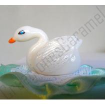 Souvenirs 15 Años- Cisnes-descuentos Por Mayor