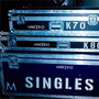Maroon 5 Singles Cd Nuevo Oferta