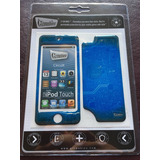 Skin Gizmobies Azul Para iPod Touch 5 Y 6 Made In Usa