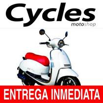 Beta Tempo 0 Km 2015 Nueva Linea 12 Cuotas Sin Interes