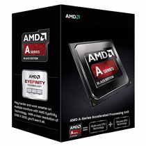 Micro Amd Apu A10 7850k Kaveri 4.0ghz Black Gamer Jfc
