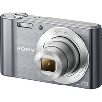 Camara Digital Sony W810 *20 Megapixeles* Hd720p Zoom 6x