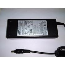 Cargador Notebook Samsung Original 19v 4.74a 90w