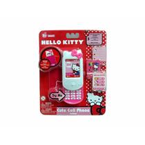 Celular Hello Kitty Mejor Precio!!