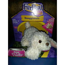 Fur Real Mascota Mini Interactiva - Tuni 93717 - Hasbro
