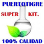 Super-kit Completo Glicerina+propi+algodon +alambre Y Mas!!