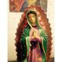 Hermosa Virgen De Guadalupe! 40cm!