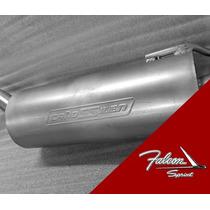 Ford Falcon Sprint Cañossilen Equipo Completo