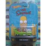 Hot Wheels Homero Movil The Simpsons The Homer1:64