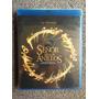 El Señor De Los Anillos: La Trilogy 6 Discos - Bluray Nuevo