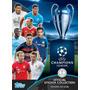 15 Figuritas A Eleccion Uefa Champions 2015/2016 + 5 Regalo