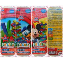 Torre Movediza Mickey Mouse Disney Magic Makers Sipi Shop