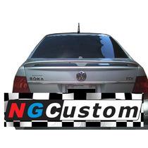 Aleron Volkswagen Bora Sin Luz