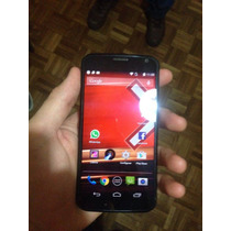 Motorola Moto X Xt-1058 Para Claro Impecable Completo
