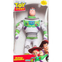 Muñeco Interactivo Buzz Lightyear Original Toy Story Oferta