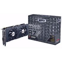 Placa Video Ati Radeon Xfx R7 370 2gb Ddr5 256b 5600mhz X2fa
