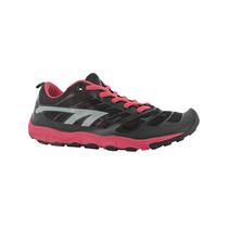 Zapatillas Trekking Hi-tec Active X Fit Livianas Respirables