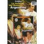 La Historia Del Boxeo Argentino Dvd + Poster Monzon Locche B