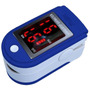 Oximetro De Pulso Digital Importado De Usa