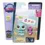 Littlest Pet Shop C/ Accesorios Originales Hasbro. Incluye 2