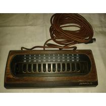 Antiguo Decodificador De Tv