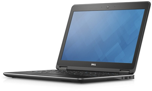 Notebook Dell Latitude E7240 I7/8gb/256gb Ssd/12.5 Touch