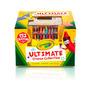 Educando 152 Crayones De Colores Crayola Arte Escolar
