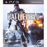 Battlefield 4 Ps3 Español Entrego Hoy Mg15