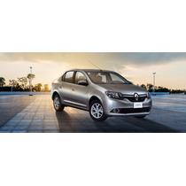 Renault Nuevo Logan 1.6 0km Plan Nacional 100% Tasa 0%!!! Fb