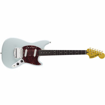 Guitarra Electrica Squier Mustang Vintage - Sonic Blue