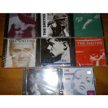 Cd The Smiths Coleccion Lote Full Nuevos