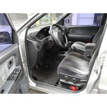 Hyundai Santamo 2001