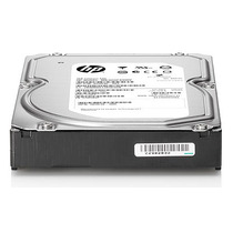 Disco Duro Hd Hp 500gb 6g Sata 7.2k 3.5in 659341-b21
