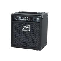 Amplificador Para Bajo Peavey Max 158