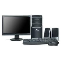 Computadora De Escritorio Con Monitor Lcd