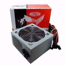 Fuente Atx 500w Pcbox Kelyx Cooler 12cm Box
