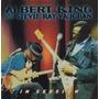 Albert King Stevie Ray Vaughan In Session Lp Vinilo 180g