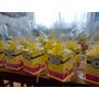 Portalapices Minions Nena Rosa