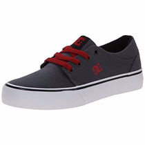 Zapatillas Dc - Talle 10.5 Usa - 27.5 Eur