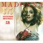 Madonna-cd Music House Vol 2- 9 Remixes Europeo Nuevo