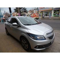 Chevrolet Onix Ltz 2014 7800 Km Permuto Nuevo