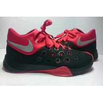 Zapatillas De Basquet Nike Hyperquickness 3 (nuevas)