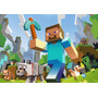 Minecraft Pc Actualizable Todas Las Versiones Español 1.9
