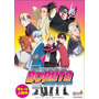 Naruto Boruto Bluray