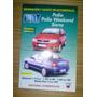 Reparacion Y Ajuste De Automoviles Fiat Palio Siena