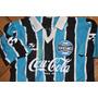 Camiseta Gremio Porto Alegre - Brasil- Talle L