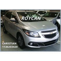 Chevrolet Prisma Ltz 1.4 Entrega Inmediata