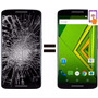 Pantalla Modulo Moto X Play Xt 1563 Original Display + Touch
