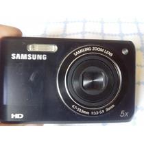 Camara Samsung Dv 101 16mp Hd