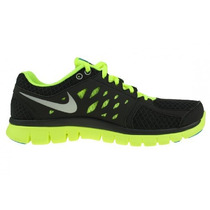 Zapatillas Nike Flex Rn 2013 8uk Al 10,5uk - Lanus